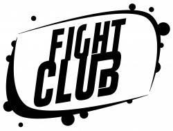 Лого из фильма Fight Club