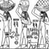 Меандр — древний Египет