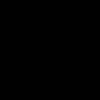 Луиджи в рамке трафарет из игры Супер Марио